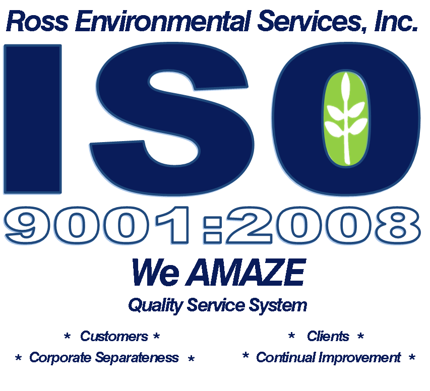 RES ISO 9001 logo