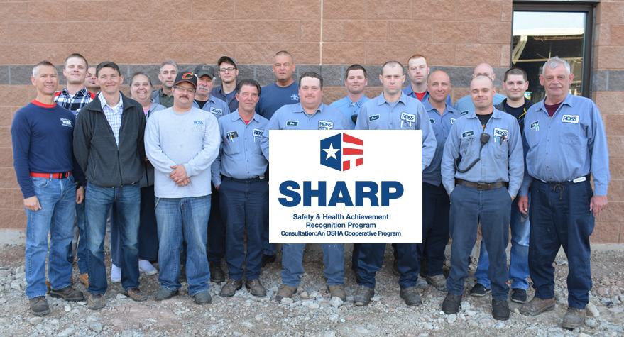 RIS Sharp Certified