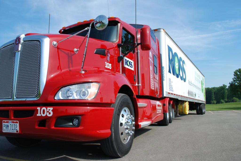 RTS Truck