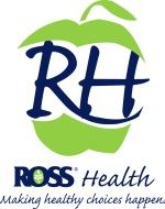 Ross Health Logo
