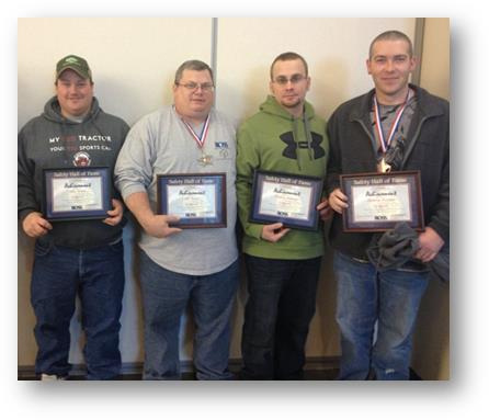 Safety Awards Group
